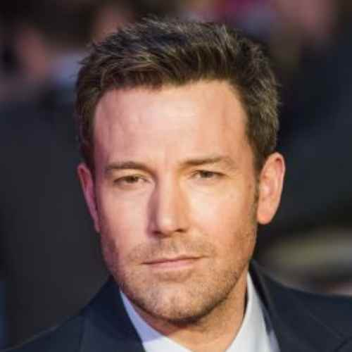 ben affleck new hairstyles