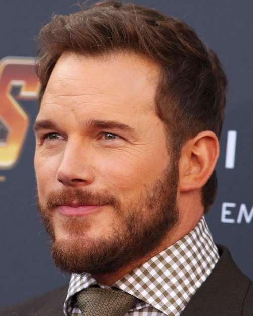 Chris Pratt Hairstyle Men S Hairstyles Amp Haircuts X