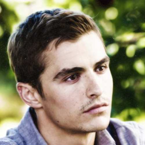 dave franco disconnected hairstyle