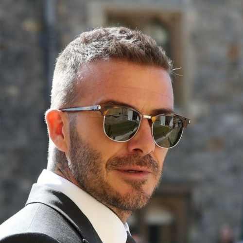 david beckham hairstyles 2018 new