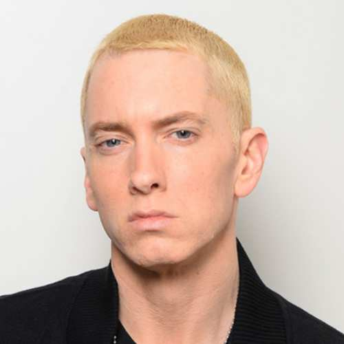 eminem natural hairstyle