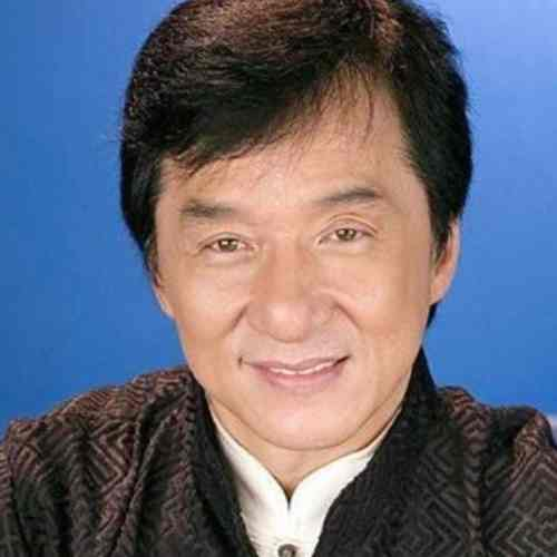 jackie chan hairstyle cool hair