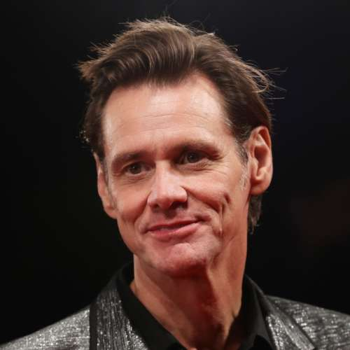 jim carrey haircuts