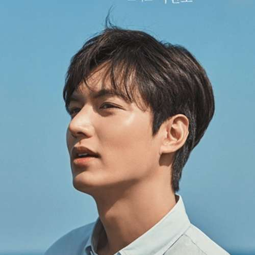 lee min ho popular hairstyle