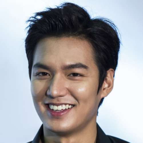 lee min ho hairstyles 2018