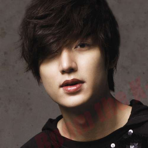 lee min ho popular japanese mens hairstyles