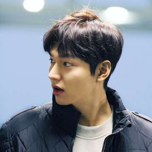 lee min ho teen boy hairstyle