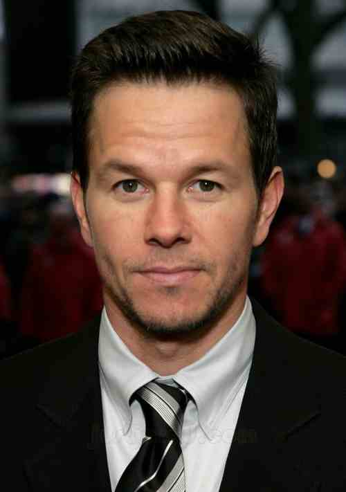 mark wahlberg hairstyle 2018 new haircut