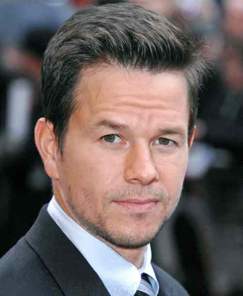 mark wahlberg height new