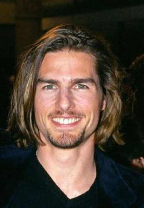 tom cruise haircut long hairstyles for men