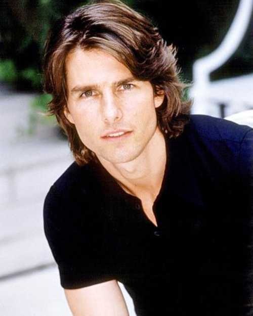 tom cruise haircut name young long hair