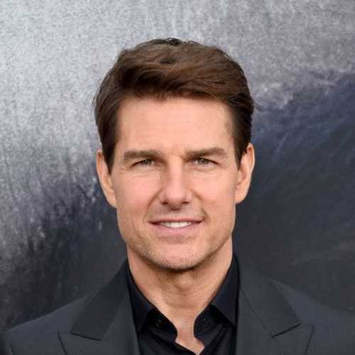 tom cruise young haircut