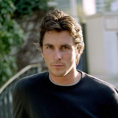 christian bale batman hairstyle