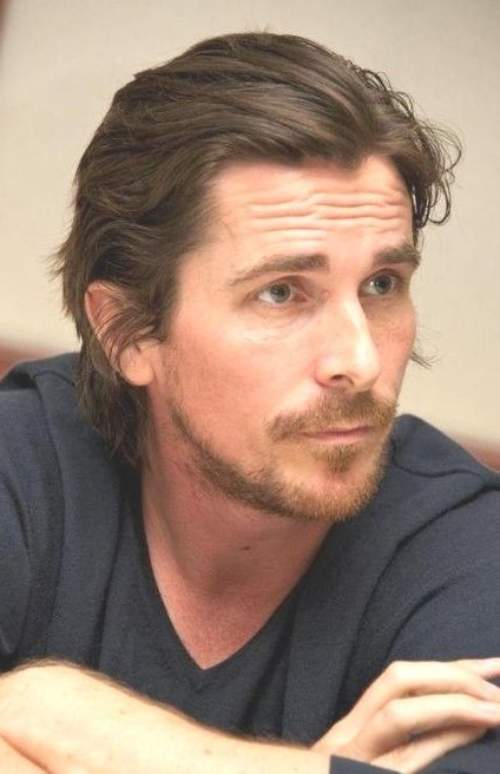 christian bale hairstyle products