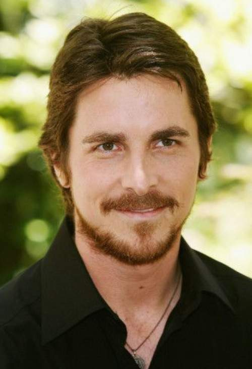 christian bale latest hairstyle