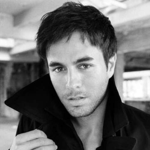 how to get enrique iglesias hairstyle