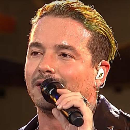 j balvin high fade haircut