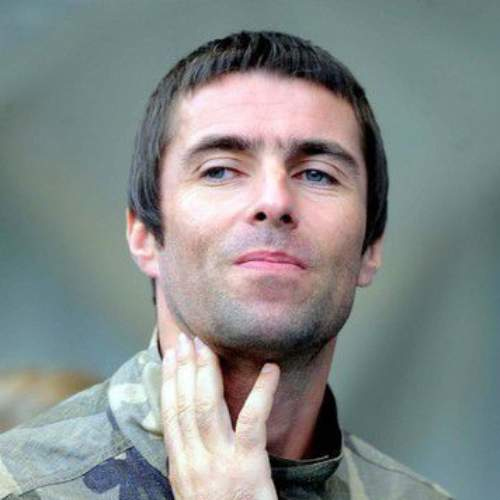 liam gallagher caesar haircut
