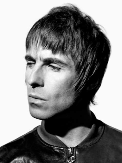 liam gallagher long length hairstyle