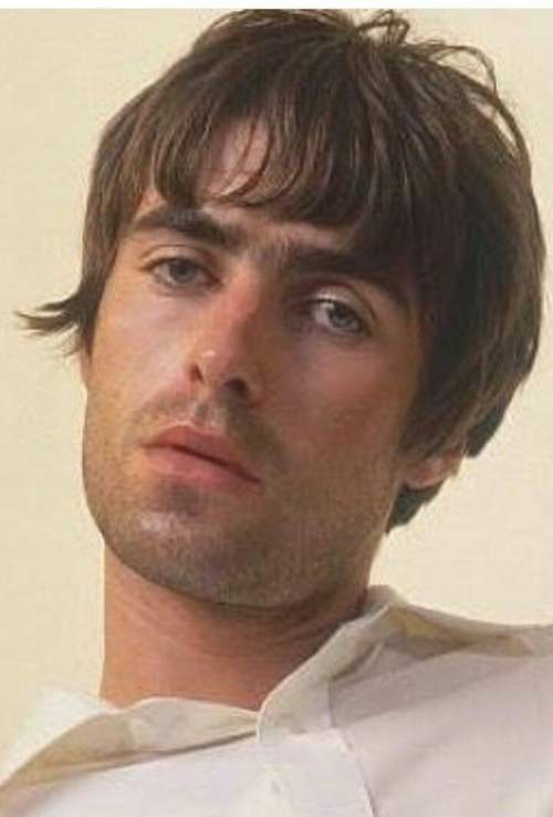 liam gallagher old haircut