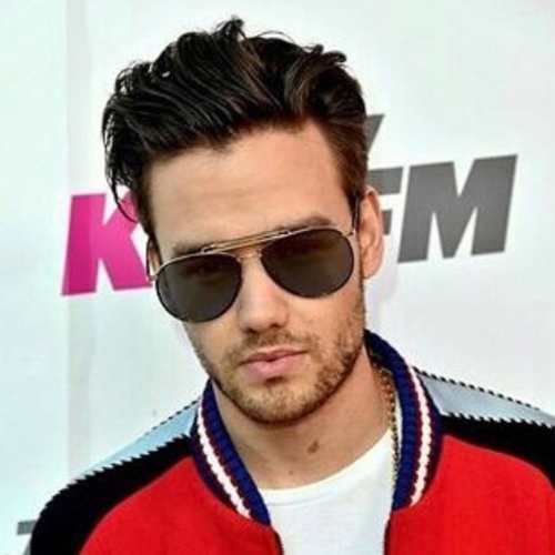 liam payne hairstyle strip that down