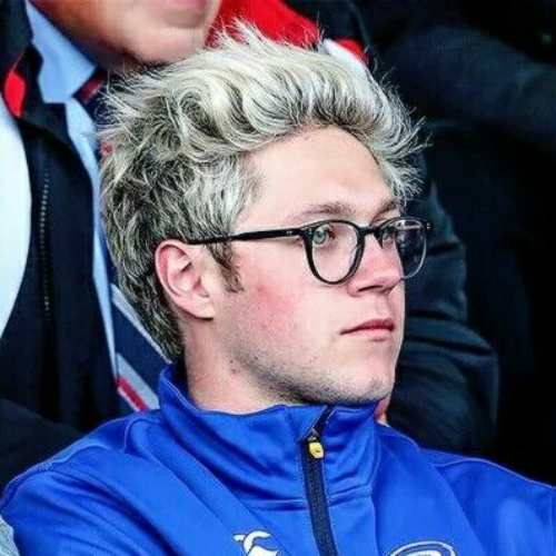 niall horan natural hair haircut