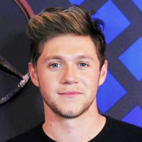 niall horan new haircut different style
