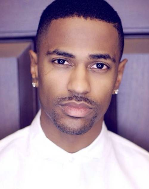 big sean haircut 2018