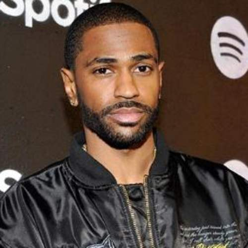 big sean haircuts