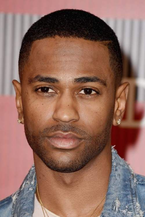big sean hairstyle 2018