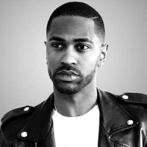 big sean latest hairstyle