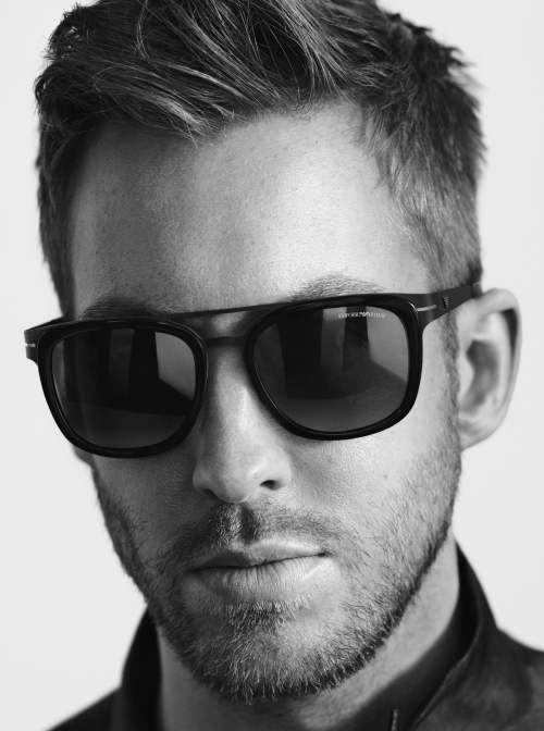 calvin harris sunglasses