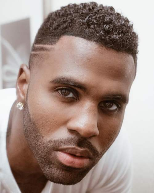 jason derulo haircut 2018