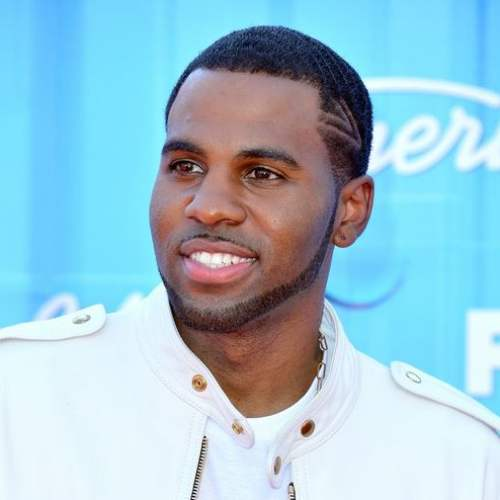 jason derulo haircut