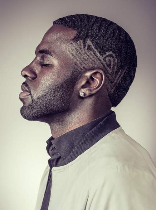 jason derulo short haircut