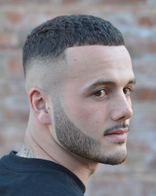 bald fade waves short haircut bald fade haircut line up fade new haircut