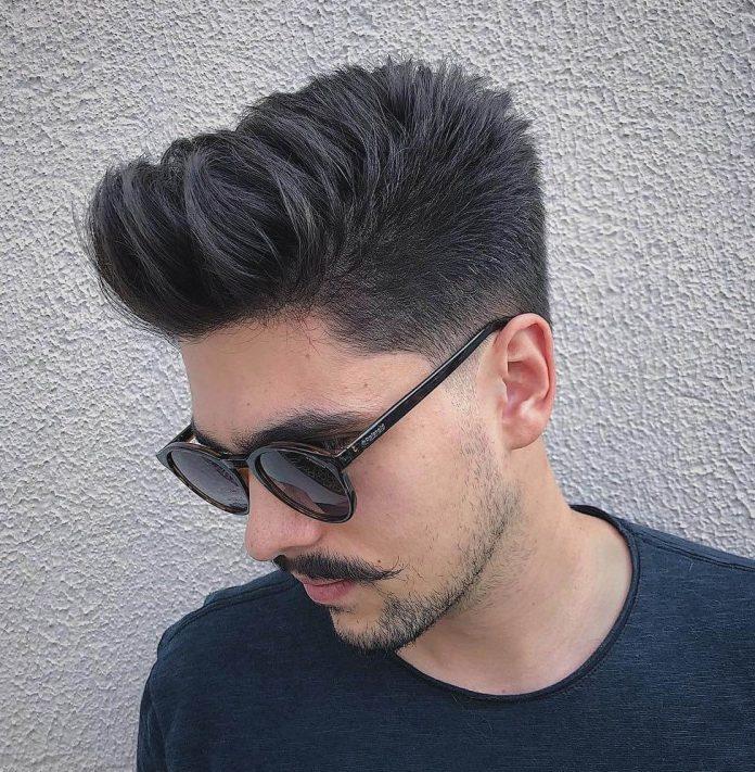 25 Best Fuckboy Haircut Men S Hairstyles X