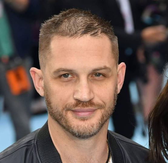 current mens hairstyles 2015 tom hardy haircut