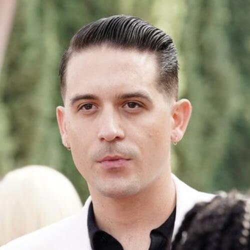 g eazy textured hair hard hold